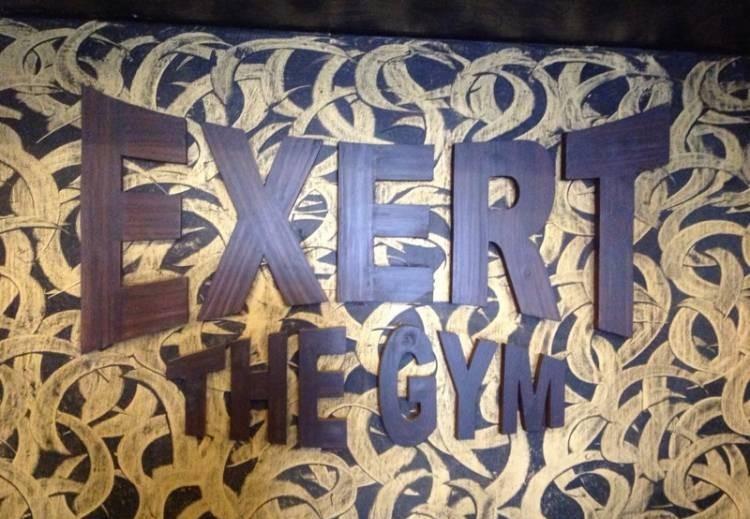 Exert The Gym