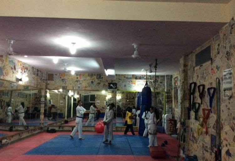 Fearout MMA & Fitness
