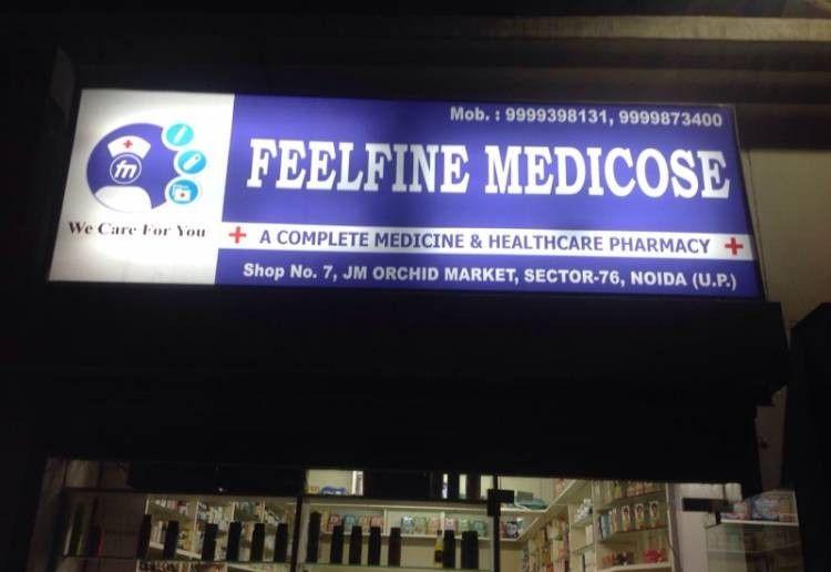 Feelfine Medicos