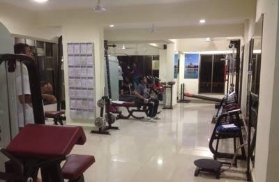 Feline Adonis Fitness Club