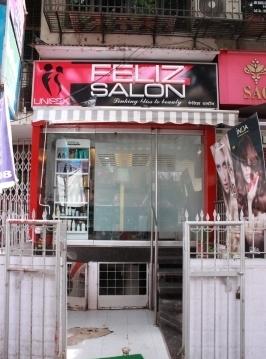 Feliz Unisex Salon