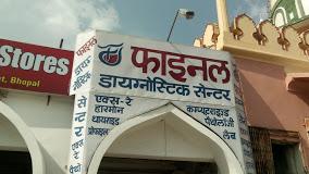Final Diagnostic Centre