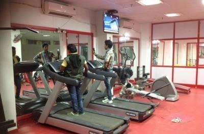 Fine & Fitness Gym