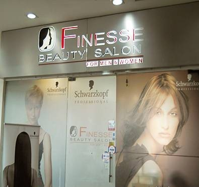 Finesse Beauty Salon