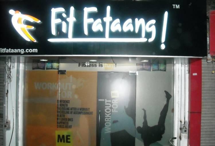 Fit Fataang
