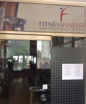 Fitness Finesse