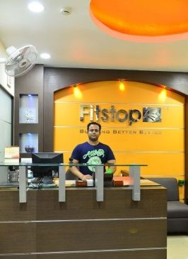 Fitstop Gym