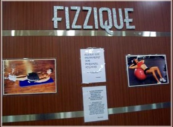 Fizzique Fitness & Health Spa