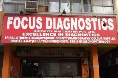 Focus Diagnostics