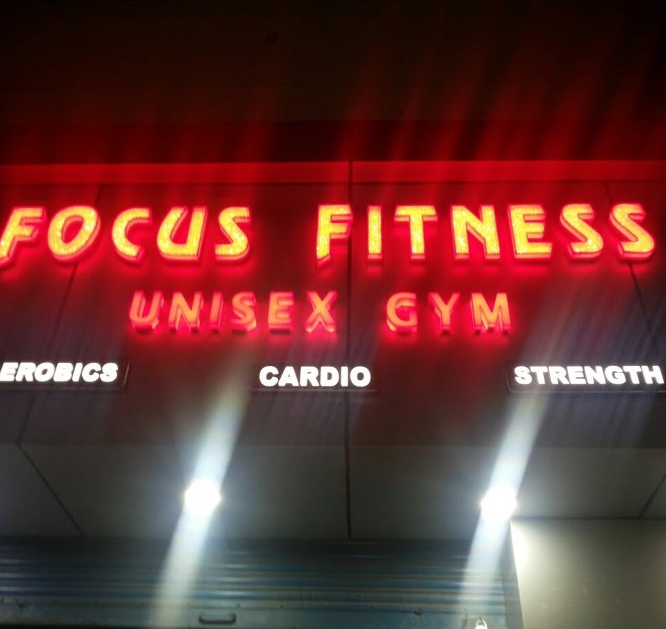 Focus Fitness Gym