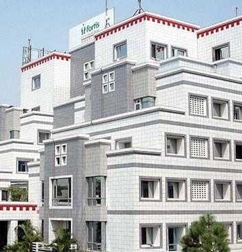 Fortis Flt Lt Rajan Dhall Hospital