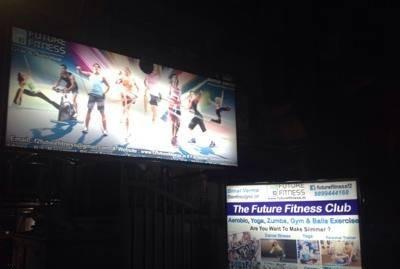 Future Fitness Gym