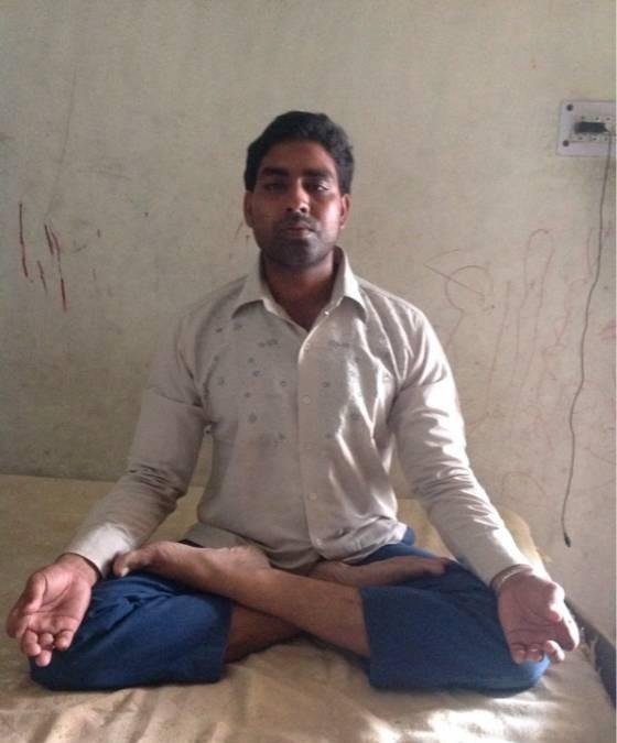 Gaurav Sharma Yoga Classes