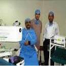 Ajwani Eye Hospital Private Limited