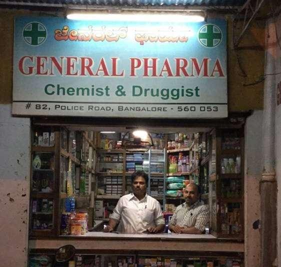 General Pharma