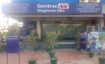 Gentrac Diagnostic Labs