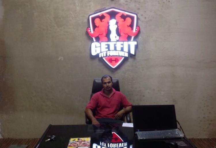 Getfit Gym