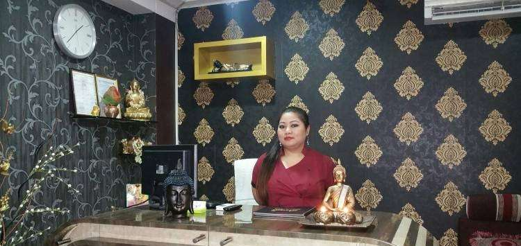 Ghogi Spa And Saloon