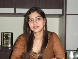 Ginni Chhabria