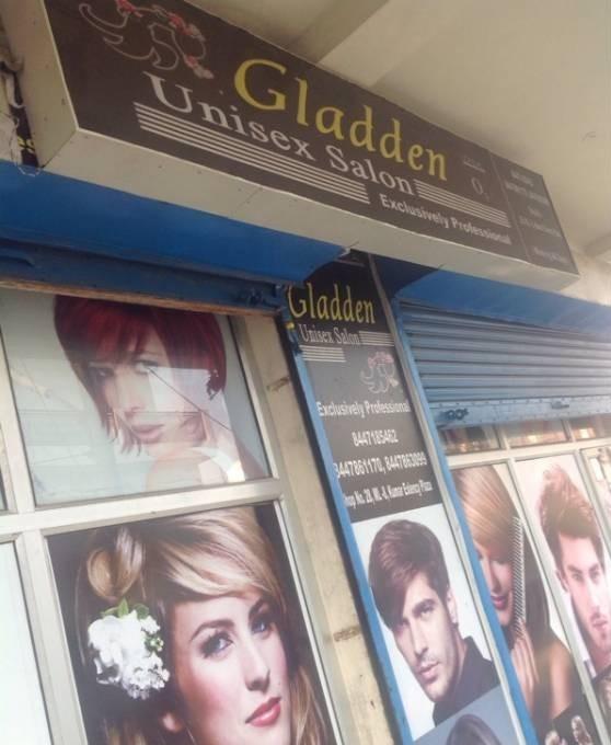 Gladden Unisex Salon