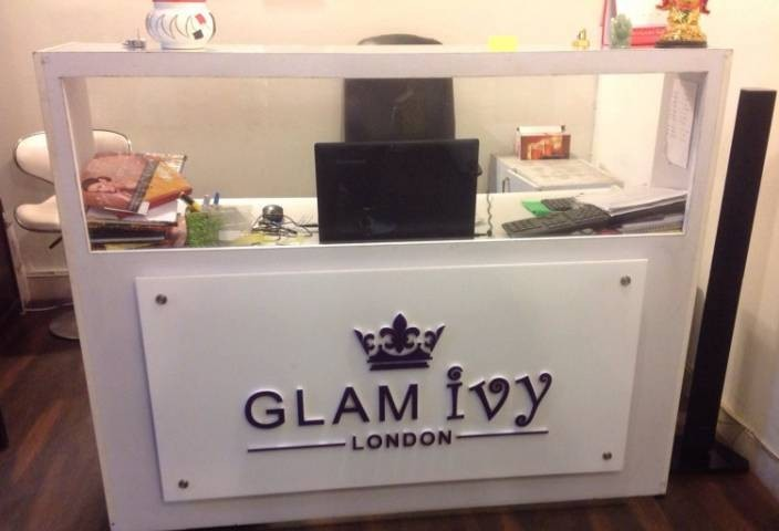 Glam IVY London