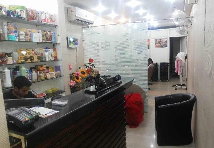 Glamour Unisex Salon And Spa