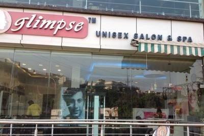Glimpse Unisex Salon & Spa