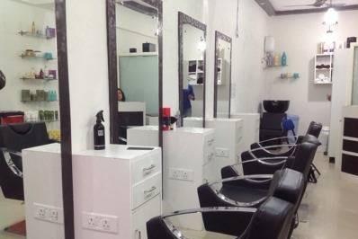 Glitz N Glow Unisex Salon