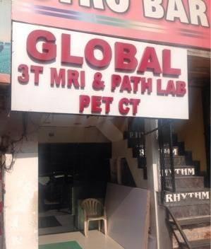 Global Diagnostics Pvt Ltd