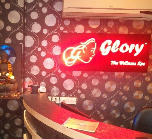 Glory The Wellness Spa