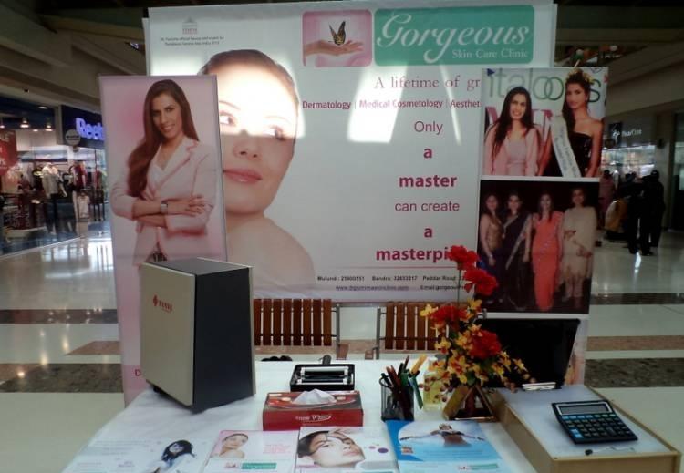 Gorgeous Skin Pvt Ltd