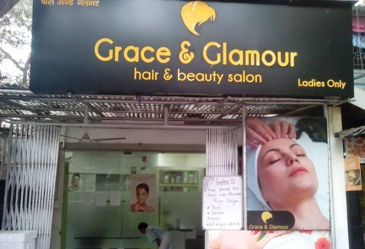 Grace & Glamour Hair And Beauty Salon