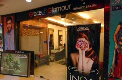 Grace & Glamour