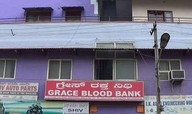 Grace Blood Bank