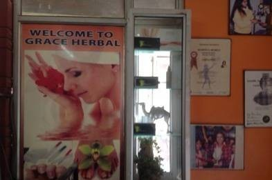 Grace Herbal Beauty Clinic