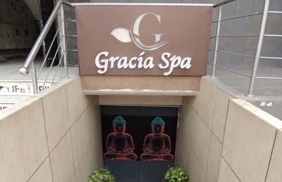 Gracia Spa