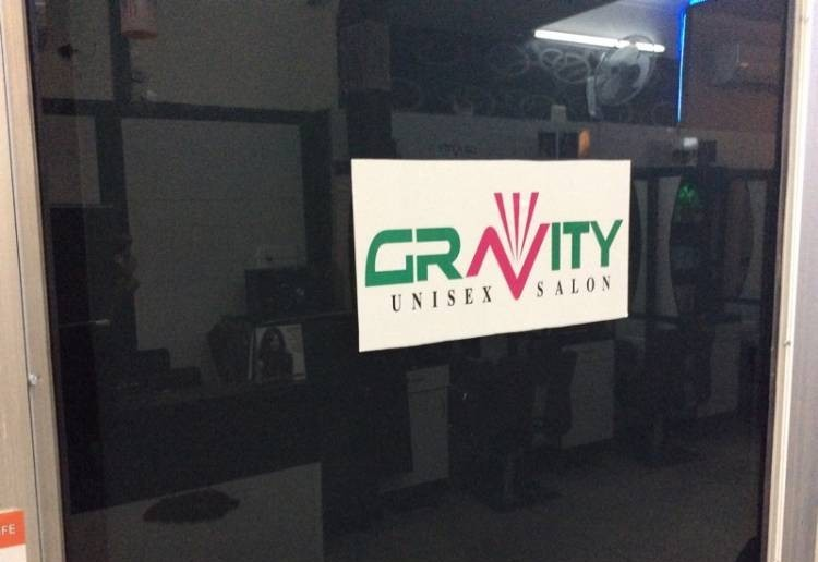 Gravity Unisex Salon