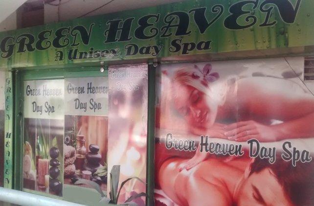 Green Heaven Spa