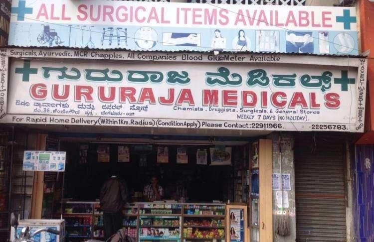 Gururaja Medicals