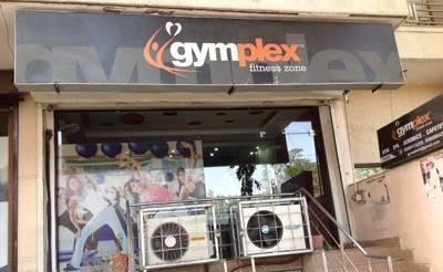 Gym Plex
