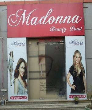 Habib Hair & Beauty Salon