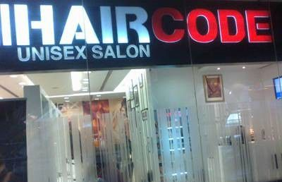 Hair Code Salon