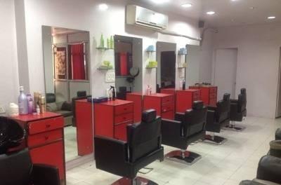 Hair Lounge Unisex Salon & Spa