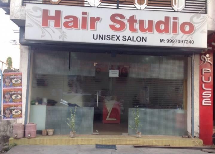 Hair Studio Unisex Salon