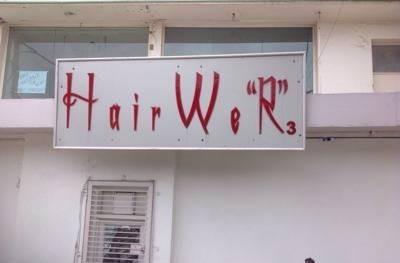 Hair We R