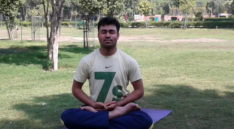 Hariom Yoga
