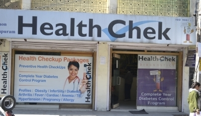 Healthchek Diagnostic