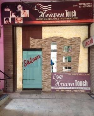 Heaven Touch Unisex Salon
