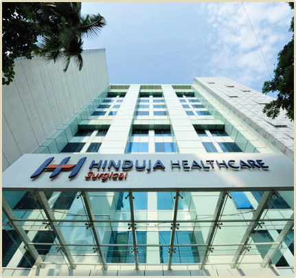 Hinduja HealthCare Surgical Hospital