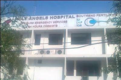 Holy Angels Hospital